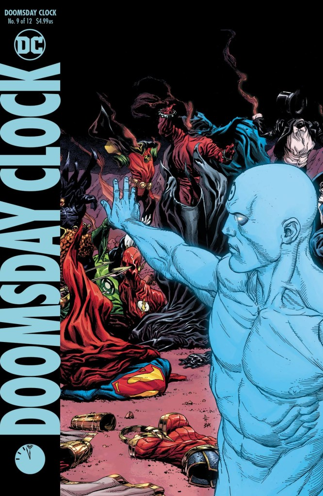 DoomsdayClock9