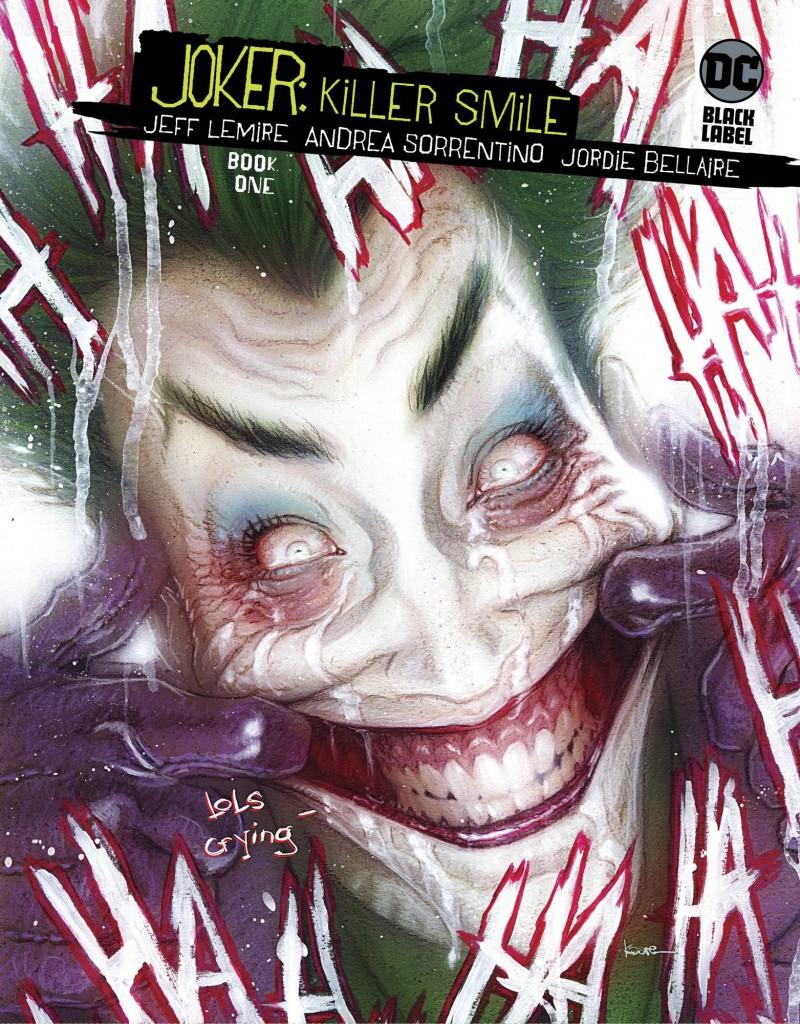 JokerKillerSmile