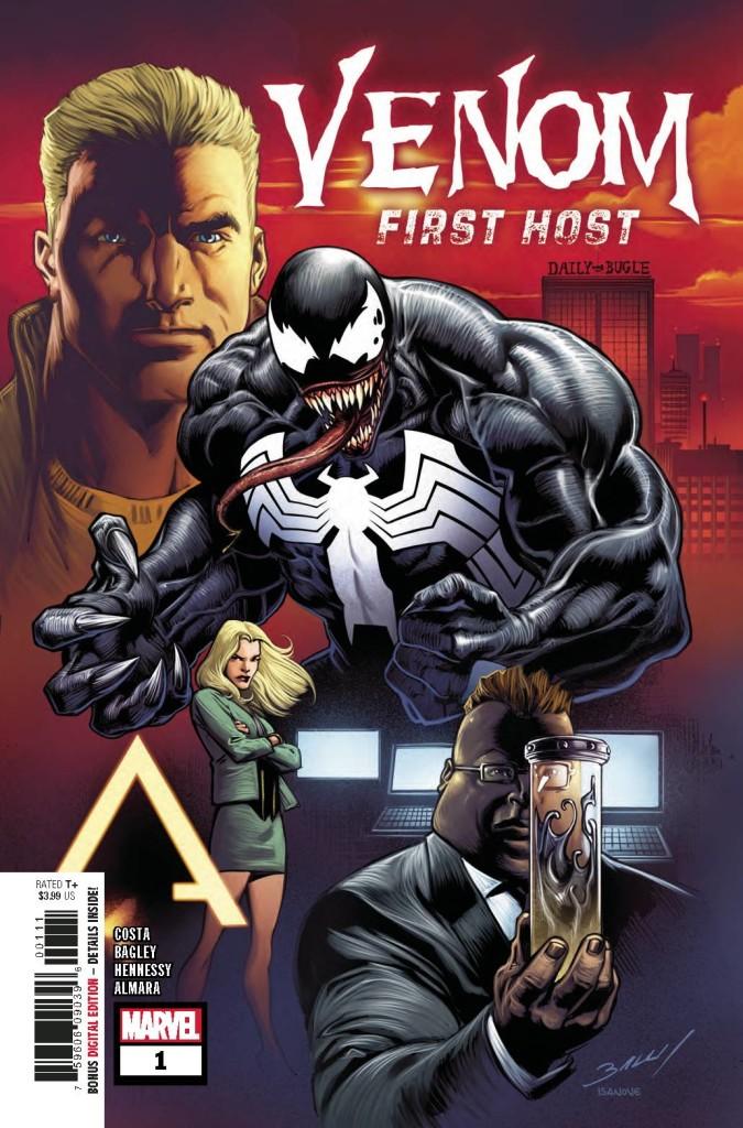 VenomfirstHost