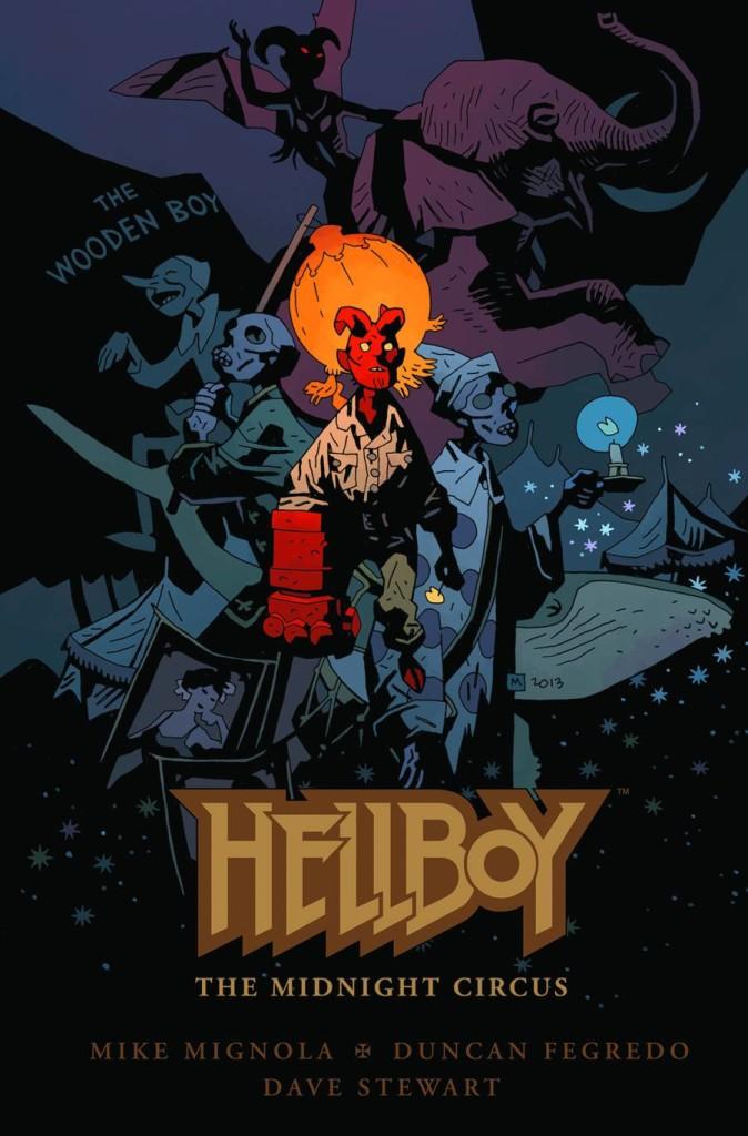 hellboycircus