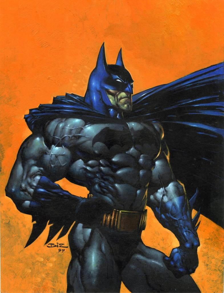 BatmanBiz